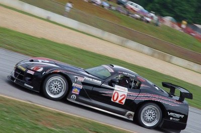 2003 Dodge Viper Competition Coupe | Top Speed