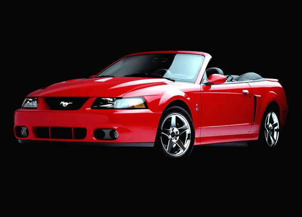 2003 ford mustang cobra car review top speed. Black Bedroom Furniture Sets. Home Design Ideas