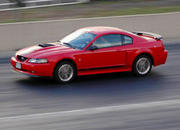 2003 Ford Mustang Mach 1 - image 5408