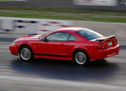 2003 Ford Mustang Mach 1 - image 5410