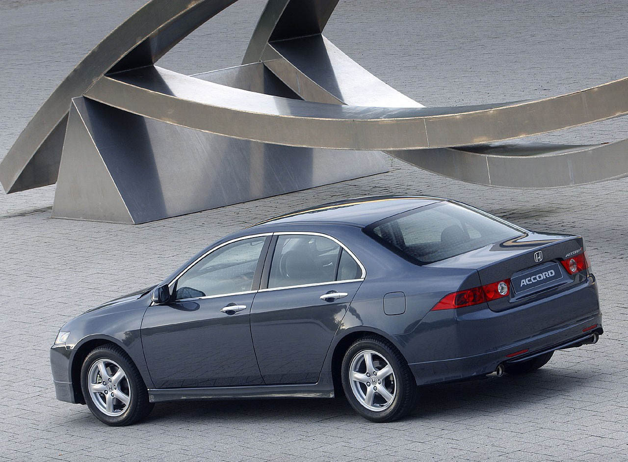 2003 honda accord type s picture 5847 car review top for Honda accord type s