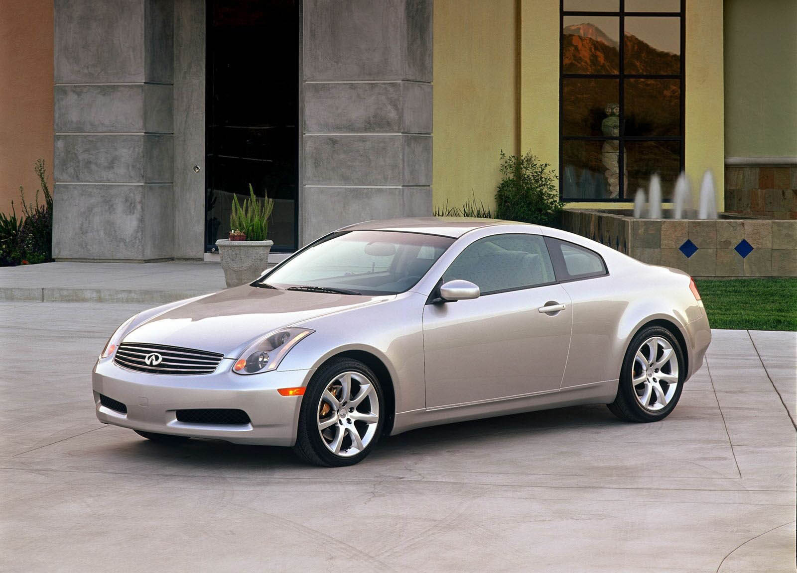 2003 infiniti g35 coupe picture 6315 car review top. Black Bedroom Furniture Sets. Home Design Ideas