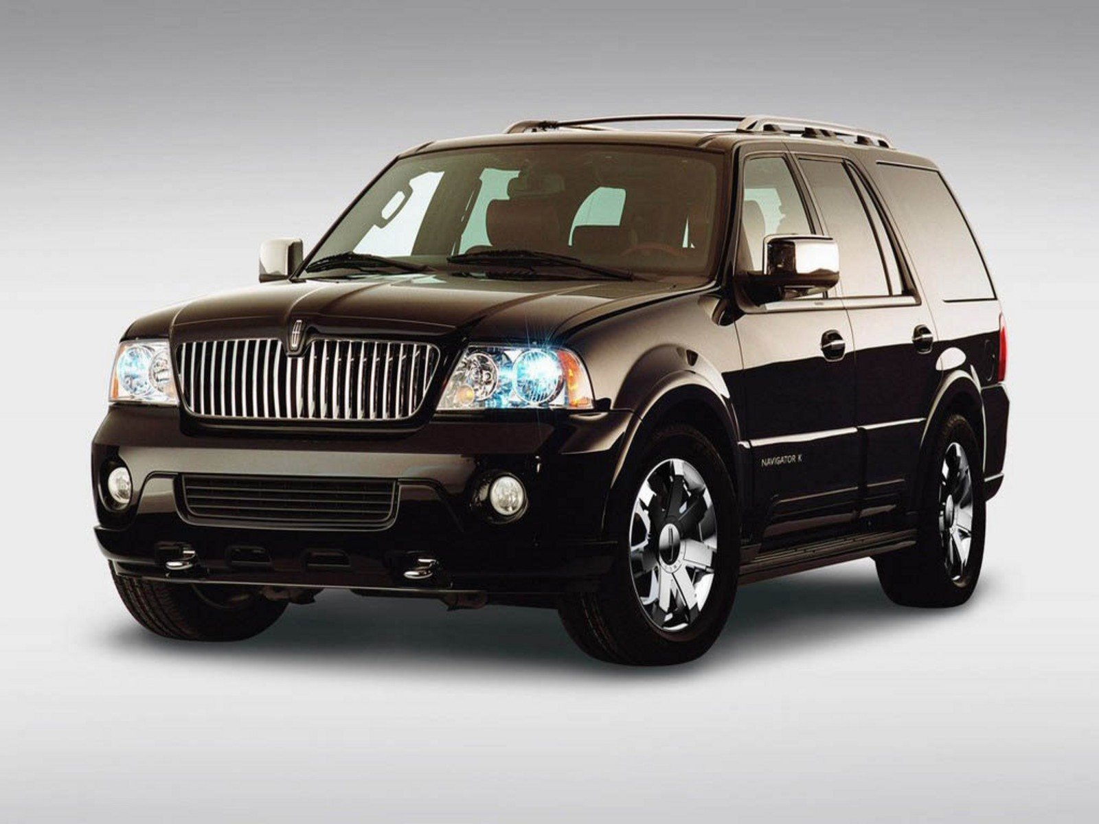 2003 Lincoln Navigator K Review Top Speed