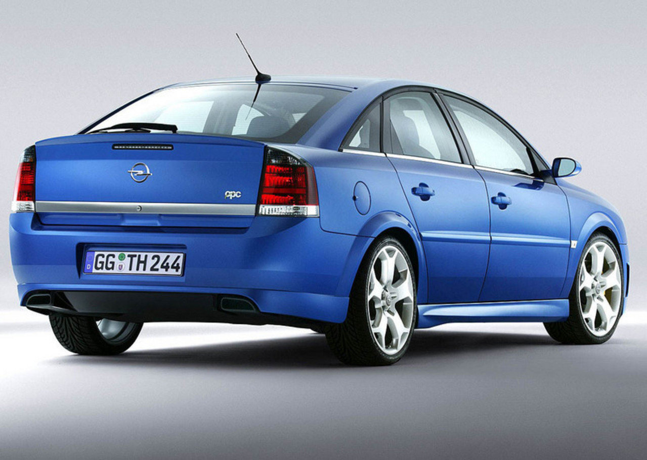 2003 opel vectra opc picture 12150 car review top speed. Black Bedroom Furniture Sets. Home Design Ideas