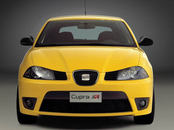 2003 seat ibiza r car review top speed. Black Bedroom Furniture Sets. Home Design Ideas