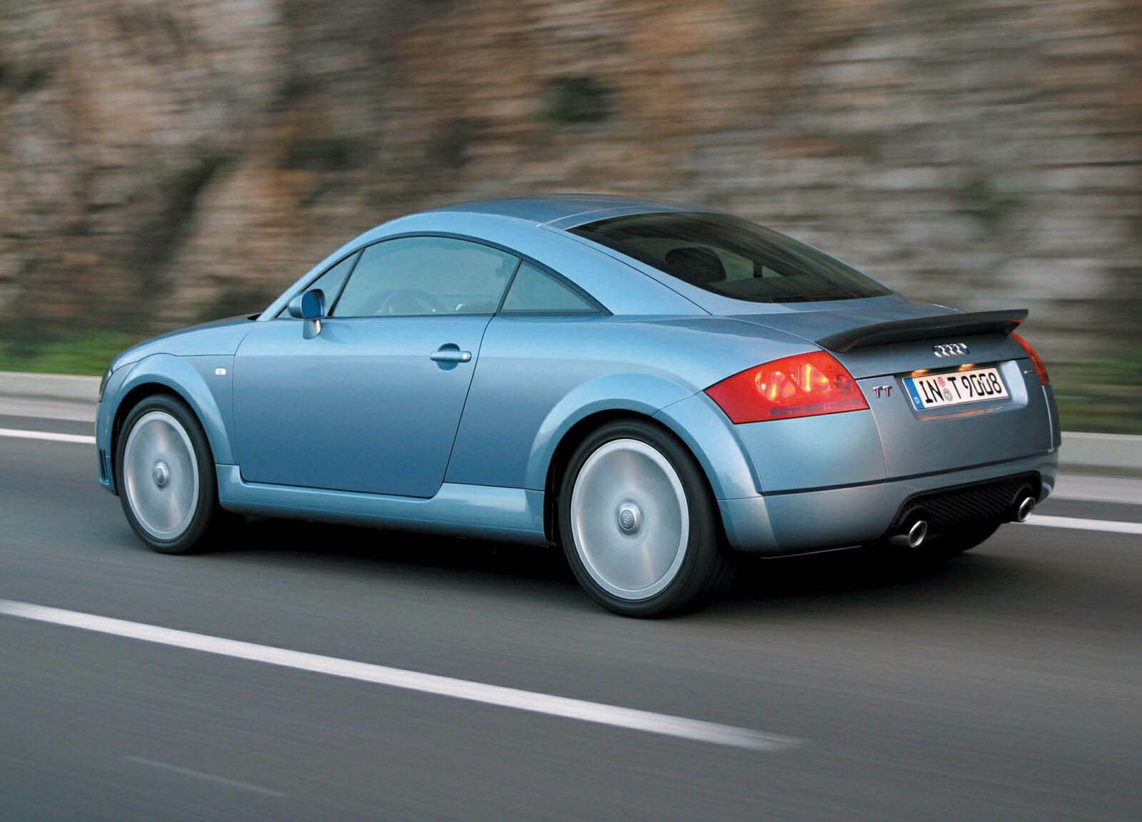 2004 audi tt coupe picture 1988 car review top speed. Black Bedroom Furniture Sets. Home Design Ideas