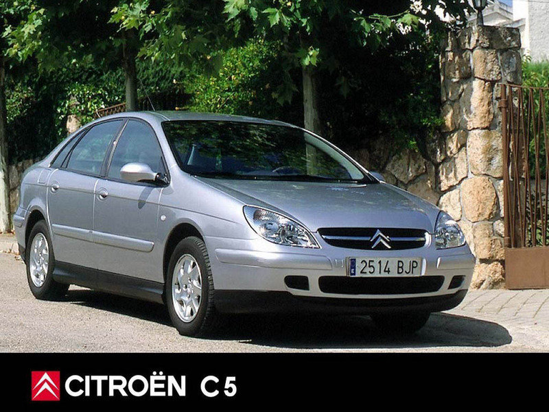2004 citroen c5 gallery 3248 top speed. Black Bedroom Furniture Sets. Home Design Ideas