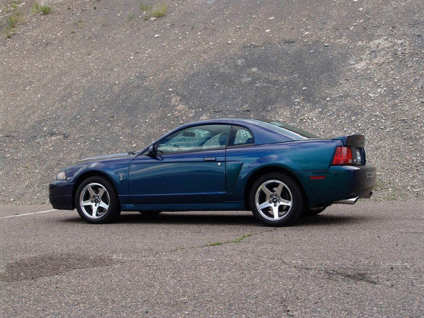 2004 ford mustang cobra mystichrome review top speed. Black Bedroom Furniture Sets. Home Design Ideas