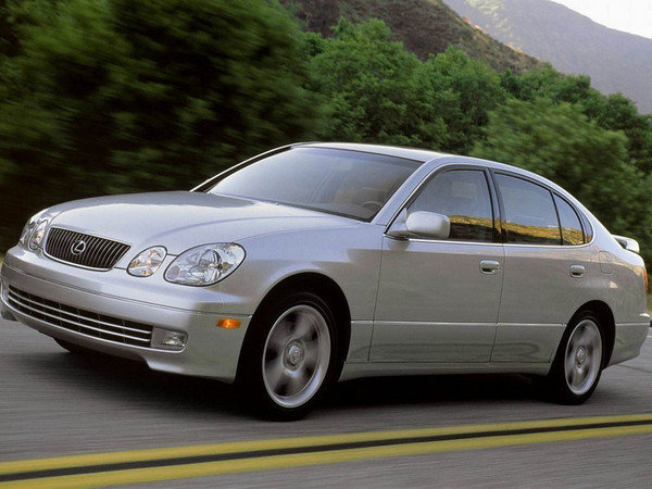 2004 lexus gs 430 car review top speed. Black Bedroom Furniture Sets. Home Design Ideas
