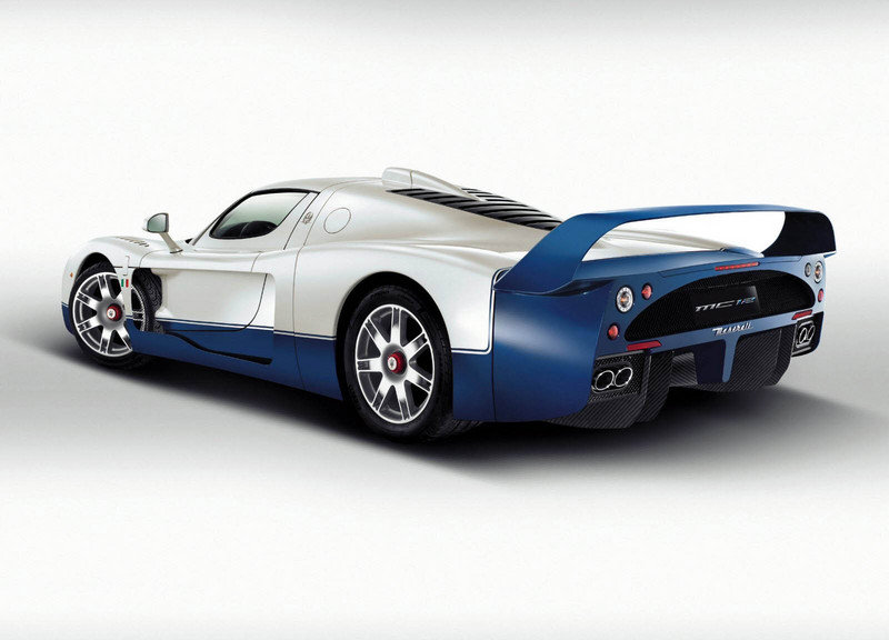 The Maserati MC20 May Be Cool But It's No MC12 Follow-Up