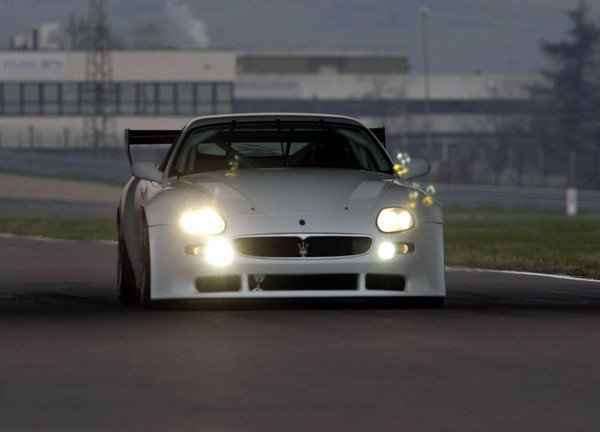 maserati trofeo light picture