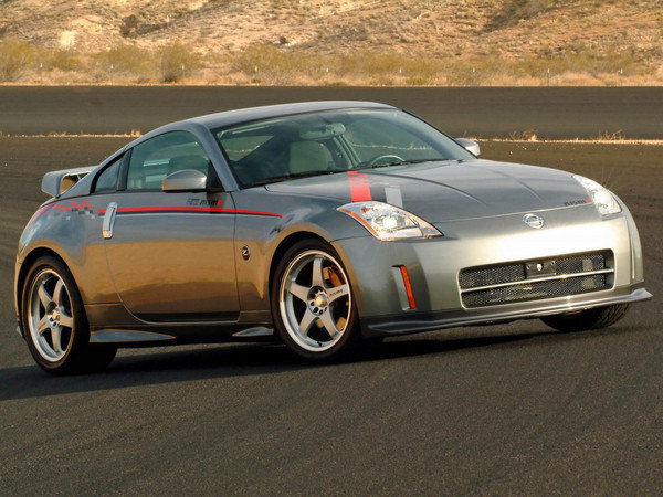 2004 nissan 350z s tune car review top speed. Black Bedroom Furniture Sets. Home Design Ideas