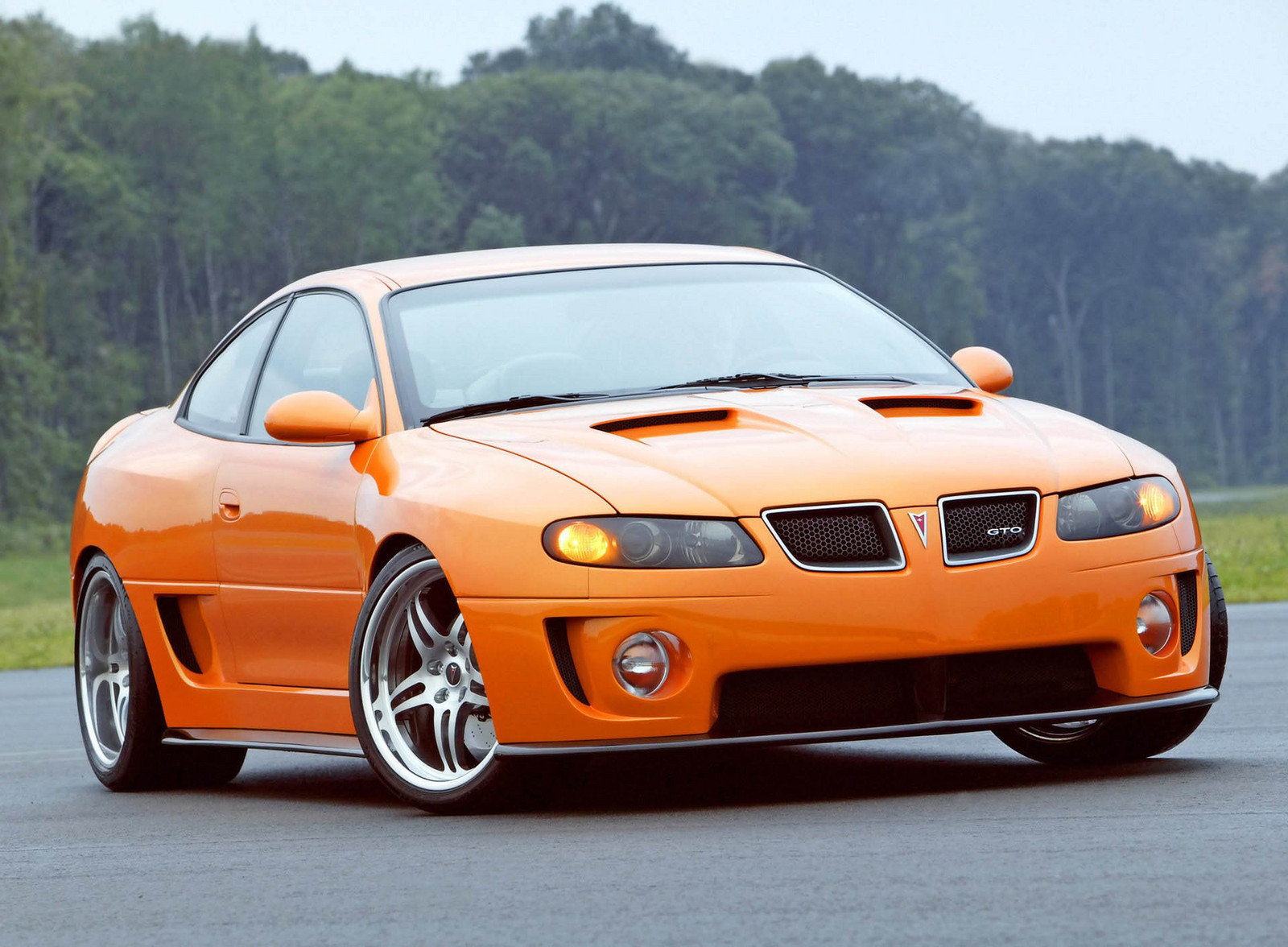 2004 pontiac gto ram air 6 picture 12505 car review. Black Bedroom Furniture Sets. Home Design Ideas