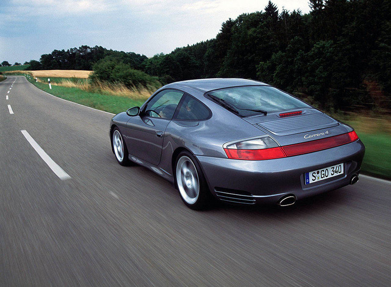2004 porsche 911 carrera 4s 996 review top speed. Black Bedroom Furniture Sets. Home Design Ideas