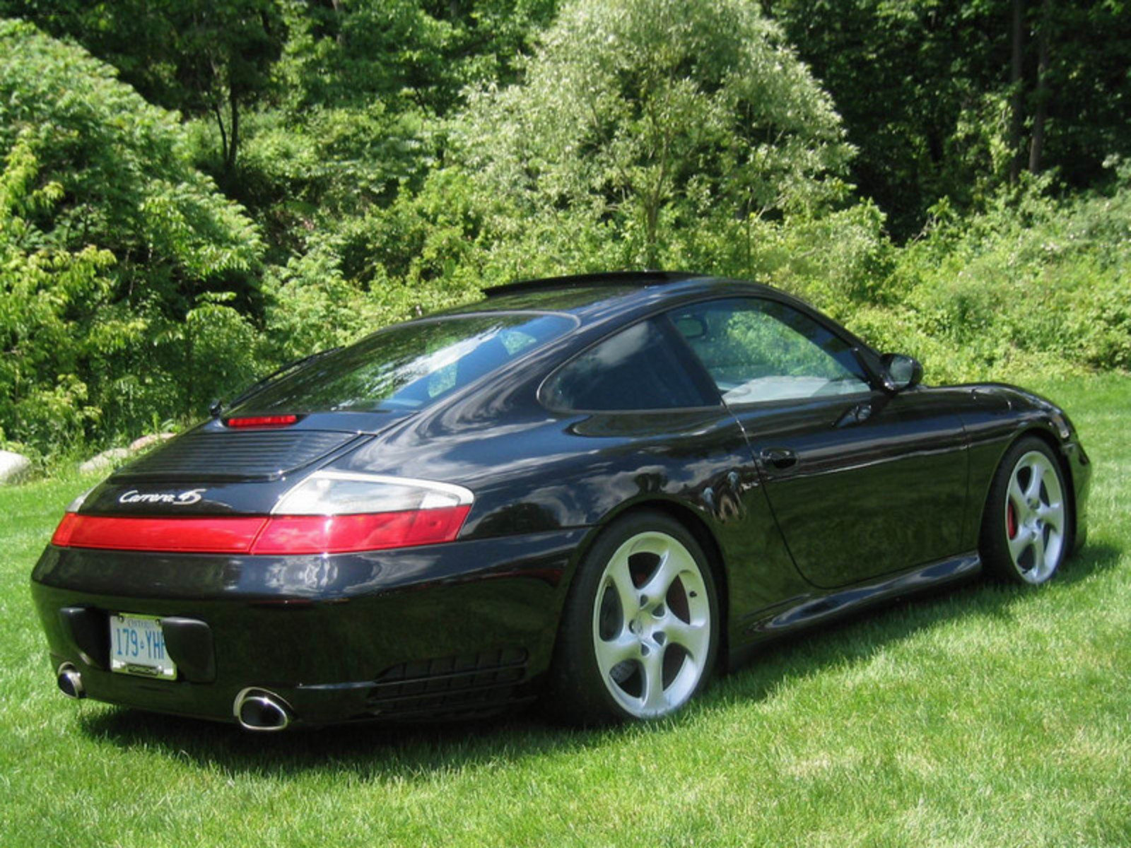 2004 porsche 911 carrera 4s 996 picture 18646 car review top speed. Black Bedroom Furniture Sets. Home Design Ideas