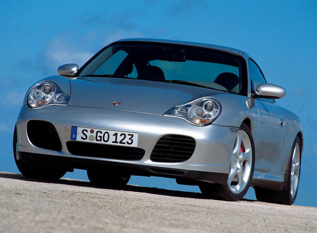 2004 porsche 911 carrera 4s 996 picture 18635 car review top speed. Black Bedroom Furniture Sets. Home Design Ideas