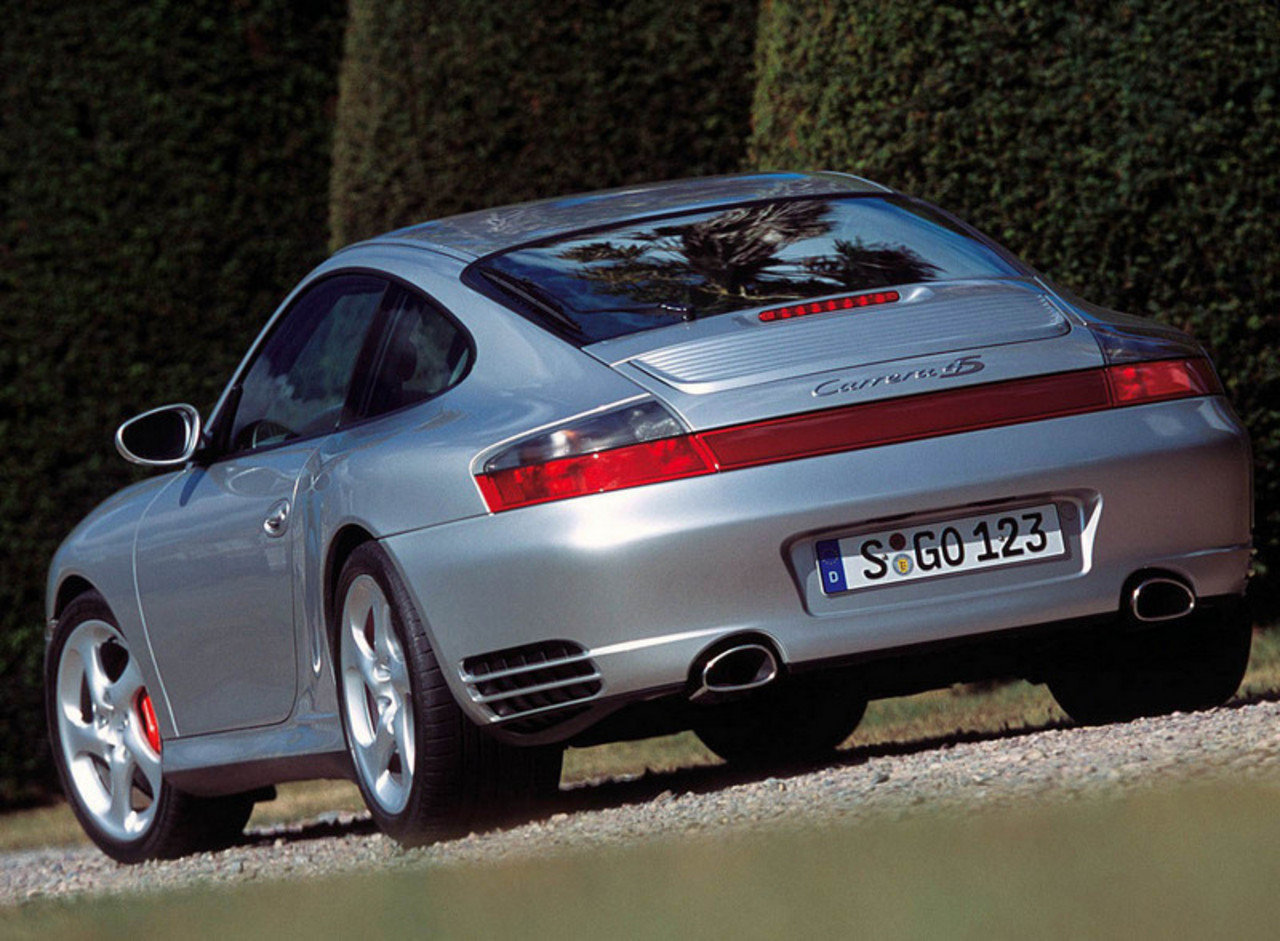2004 porsche 911 carrera 4s 996 picture 18641 car review top speed. Black Bedroom Furniture Sets. Home Design Ideas