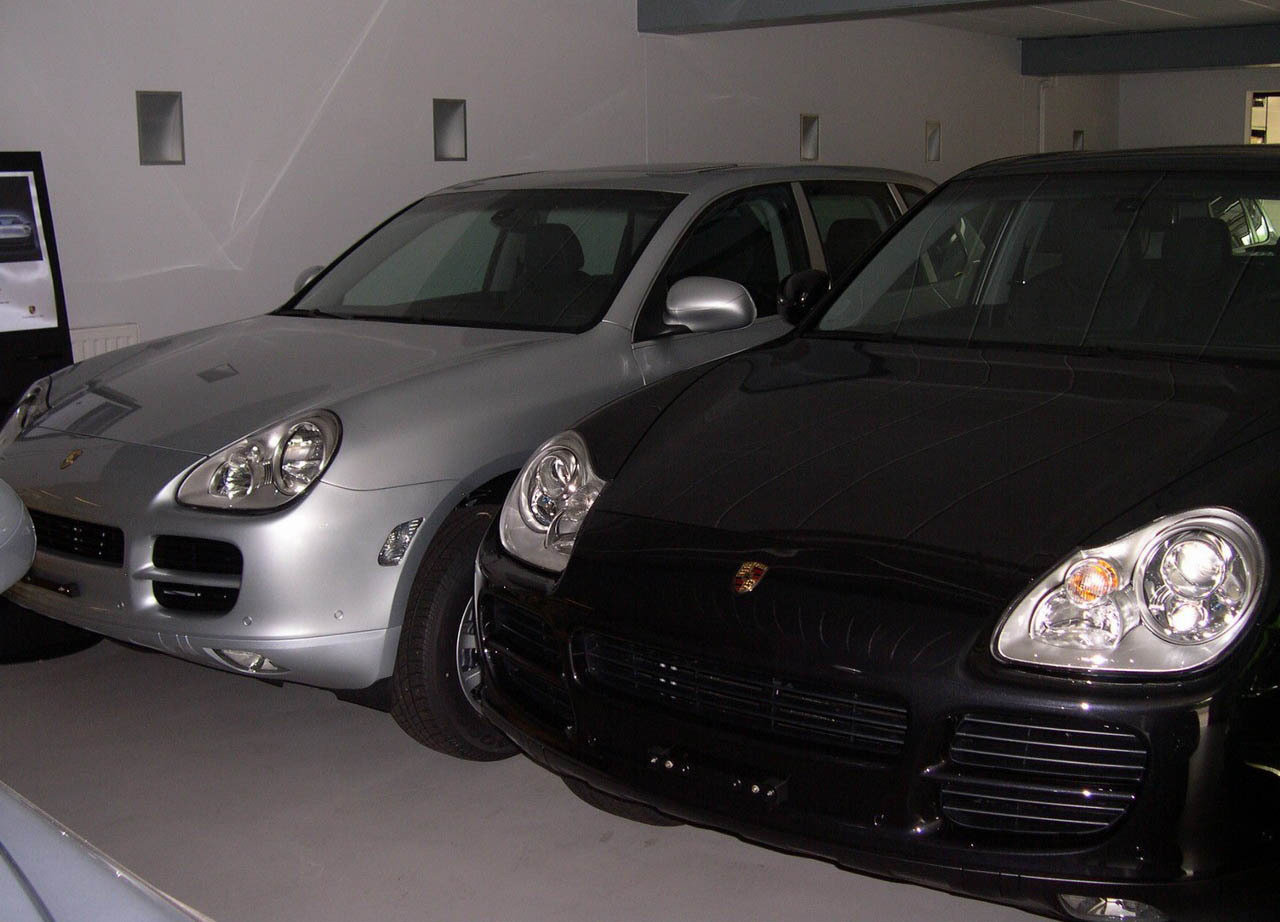 2004 porsche cayenne s picture 18896 car review top speed. Black Bedroom Furniture Sets. Home Design Ideas