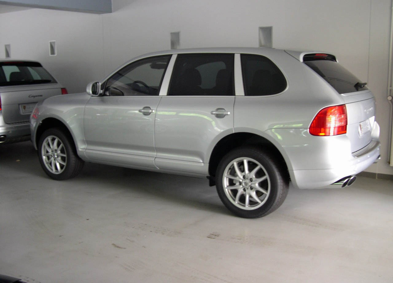 2004 porsche cayenne s picture 18900 car review top speed. Black Bedroom Furniture Sets. Home Design Ideas