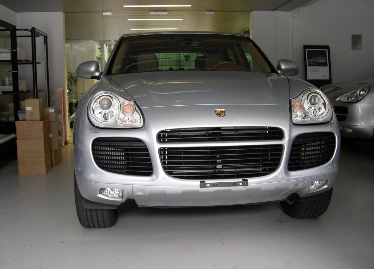 2004 porsche cayenne s picture 18901 car review top speed. Black Bedroom Furniture Sets. Home Design Ideas
