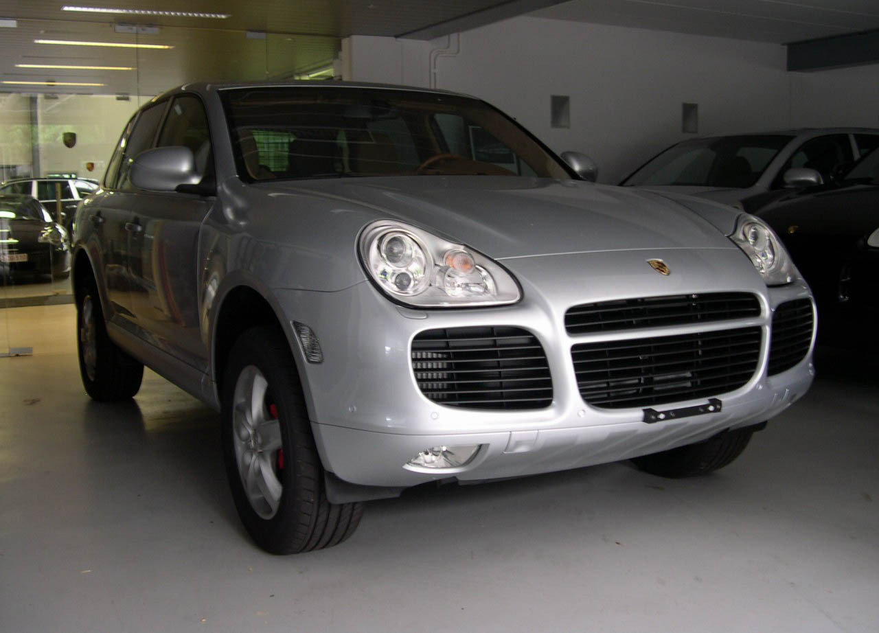 2004 porsche cayenne s picture 18895 car review top speed. Black Bedroom Furniture Sets. Home Design Ideas