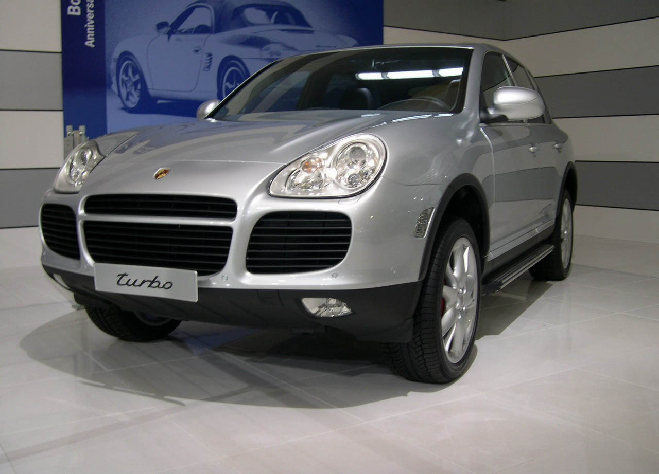 2004 porsche cayenne s picture 18886 car review top speed. Black Bedroom Furniture Sets. Home Design Ideas