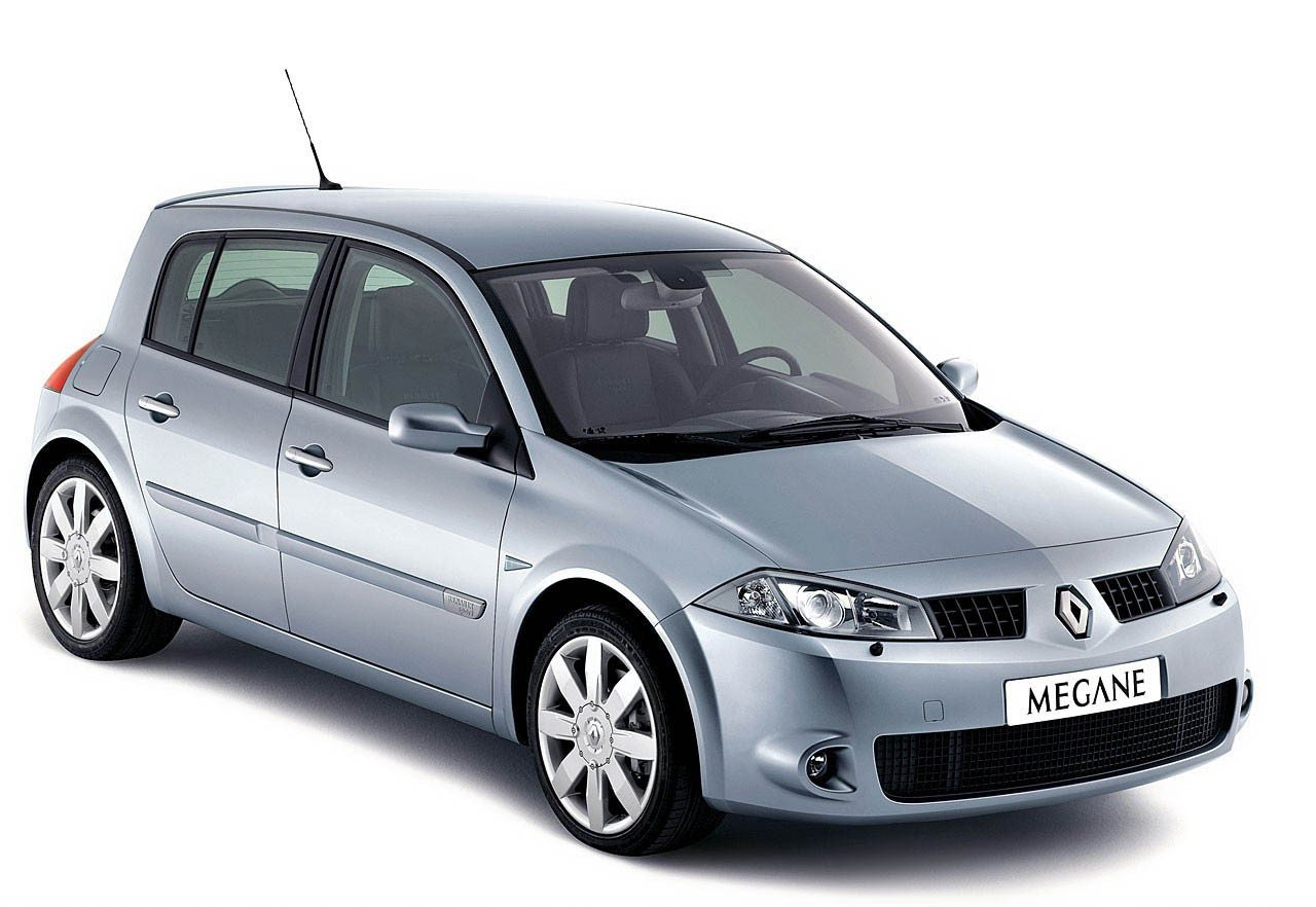 2004 renault megane sport picture 12837 car review top speed. Black Bedroom Furniture Sets. Home Design Ideas