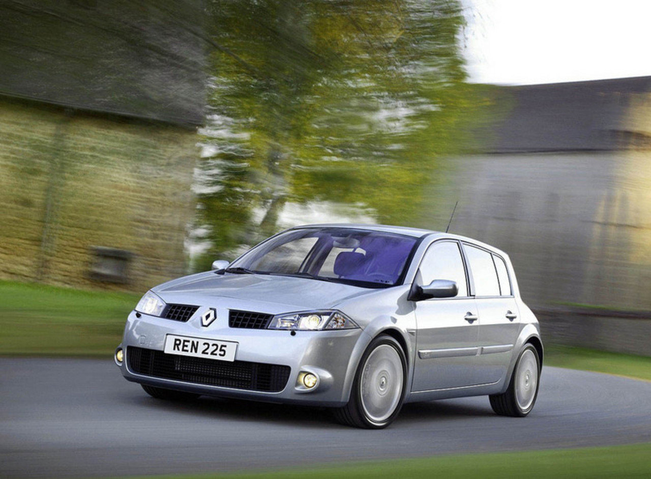record on iphone 2004 renault megane sport picture 12838 car review 12838