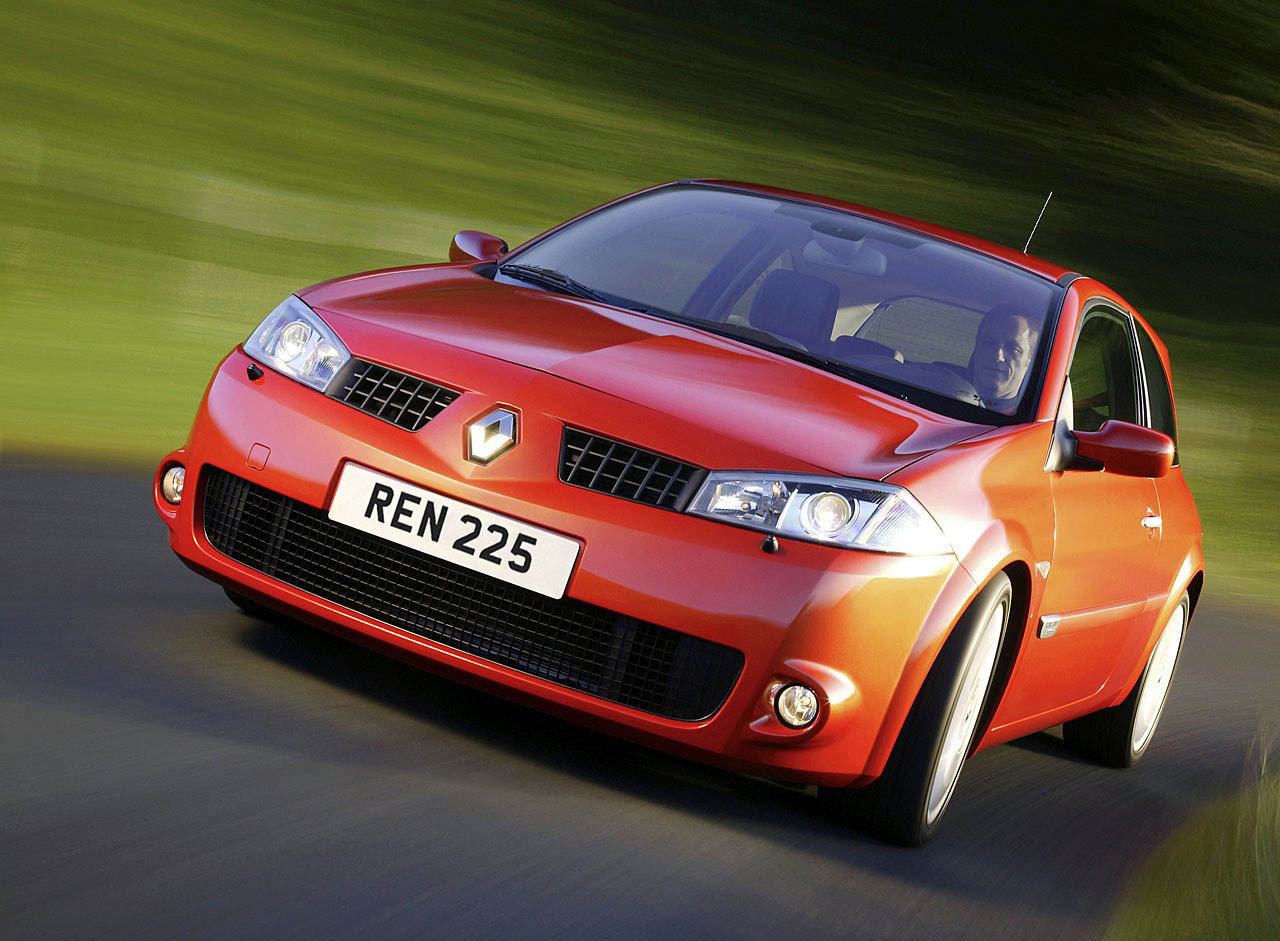 2004 renault megane sport picture 12834 car review top speed. Black Bedroom Furniture Sets. Home Design Ideas