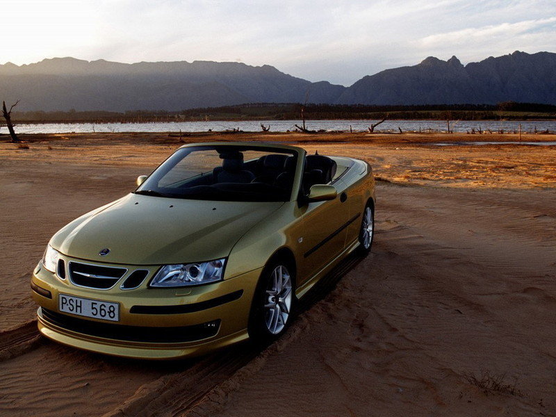 2004 saab 9 3 convertible review top speed. Black Bedroom Furniture Sets. Home Design Ideas