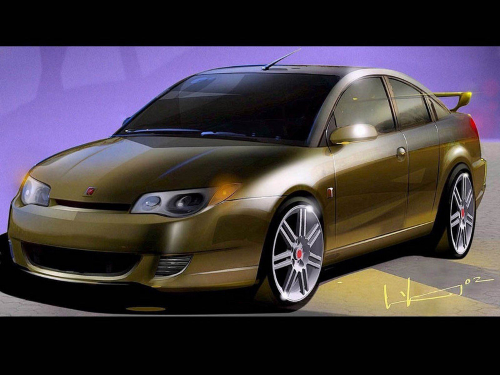 2004 2005 saturn ion red line review top speed. Black Bedroom Furniture Sets. Home Design Ideas
