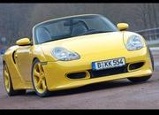 2004 Techart Boxster Widebody - image 18784