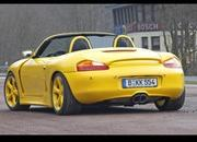 2004 Techart Boxster Widebody - image 18785