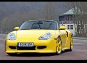2004 Techart Boxster Widebody - image 18783
