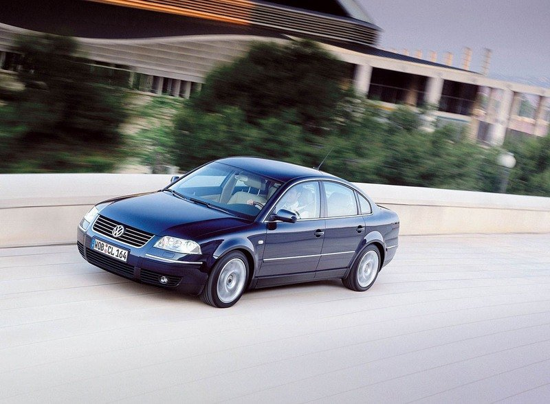 2004 volkswagen passat w8 review top speed. Black Bedroom Furniture Sets. Home Design Ideas