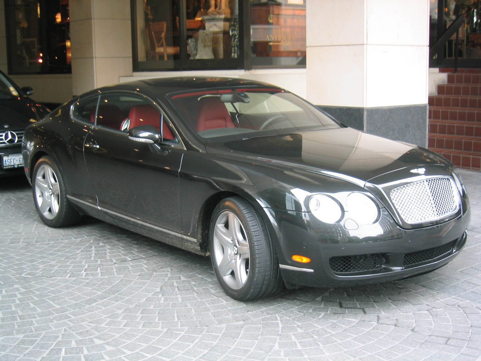 2005 bentley continental gt picture 2168 car review top speed. Cars Review. Best American Auto & Cars Review