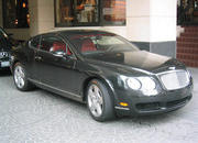 bentley continental gt-2