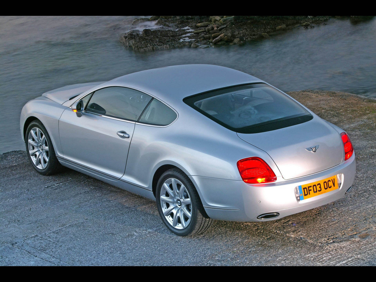 2005 bentley continental gt picture 2194 car review top speed. Cars Review. Best American Auto & Cars Review