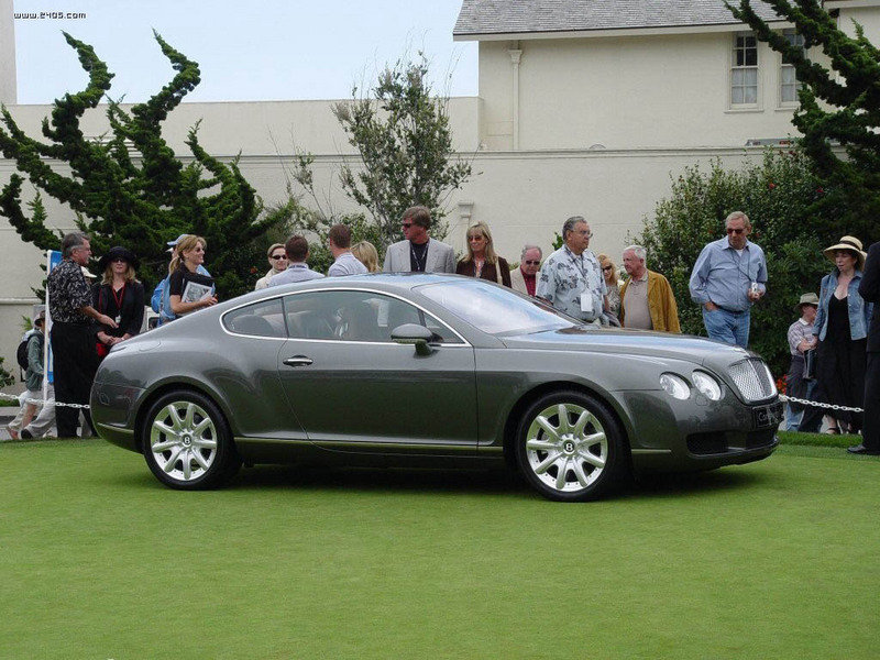 2005 bentley continental gt review top speed. Cars Review. Best American Auto & Cars Review