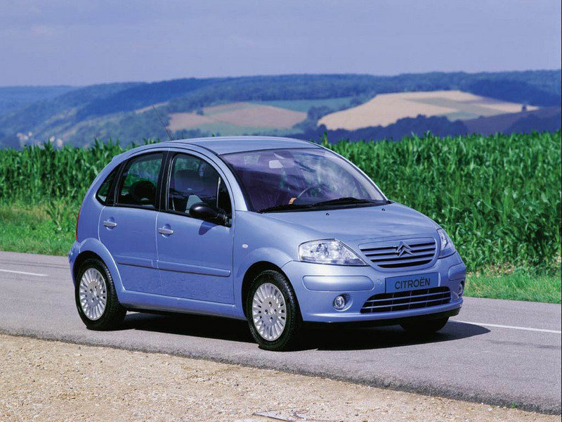 2005 citroen c3 review top speed. Black Bedroom Furniture Sets. Home Design Ideas
