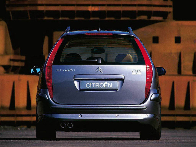 2005 citroen c5 carlsson gallery 3314 top speed. Black Bedroom Furniture Sets. Home Design Ideas