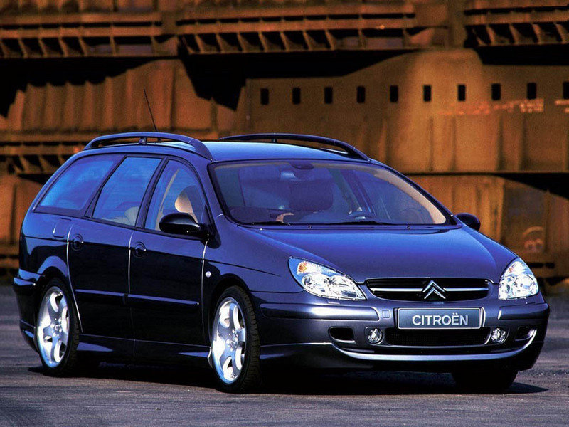 2005 citroen c5 carlsson gallery 3312 top speed. Black Bedroom Furniture Sets. Home Design Ideas