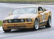 Ford Mustang Racing Performance Parts