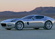 2005 Ford Shelby GR-1 - image 5466