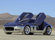 2005 Ford Shelby GR-1 - image 5467