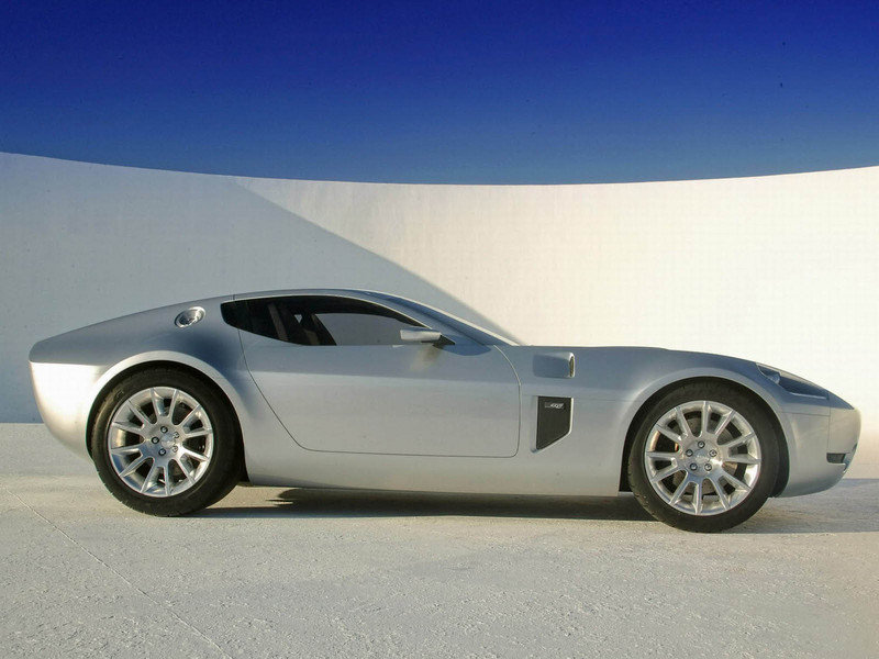 2005 Ford Shelby GR-1
