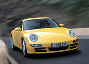 Porsche 911 Carrera (997) Preview