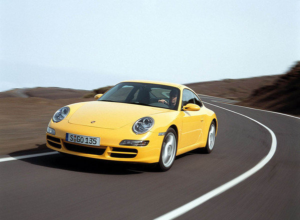 2005 porsche 911 carrera 997 preview picture 18770. Black Bedroom Furniture Sets. Home Design Ideas