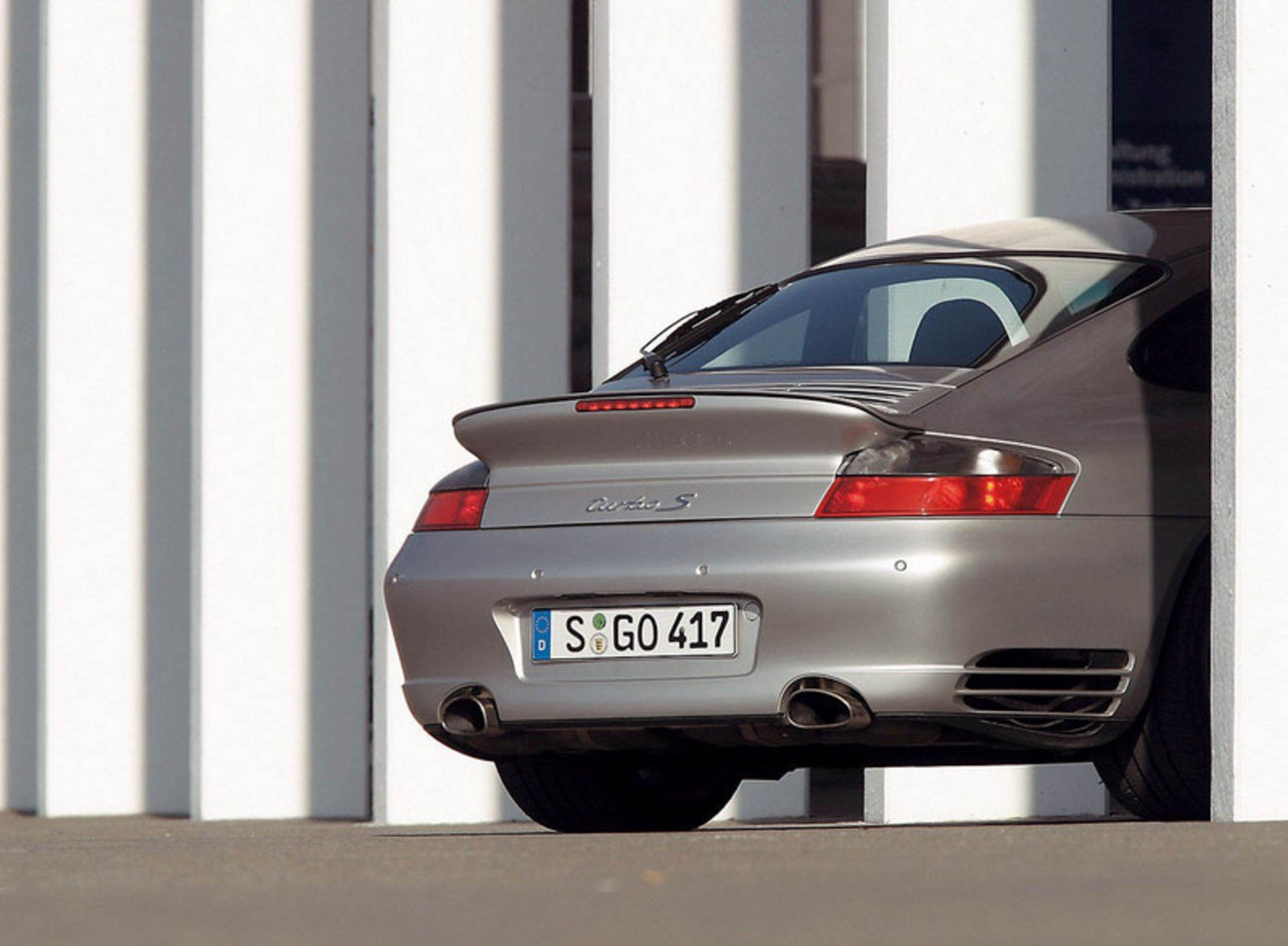 2005 porsche 911 turbo s 996 review top speed. Black Bedroom Furniture Sets. Home Design Ideas