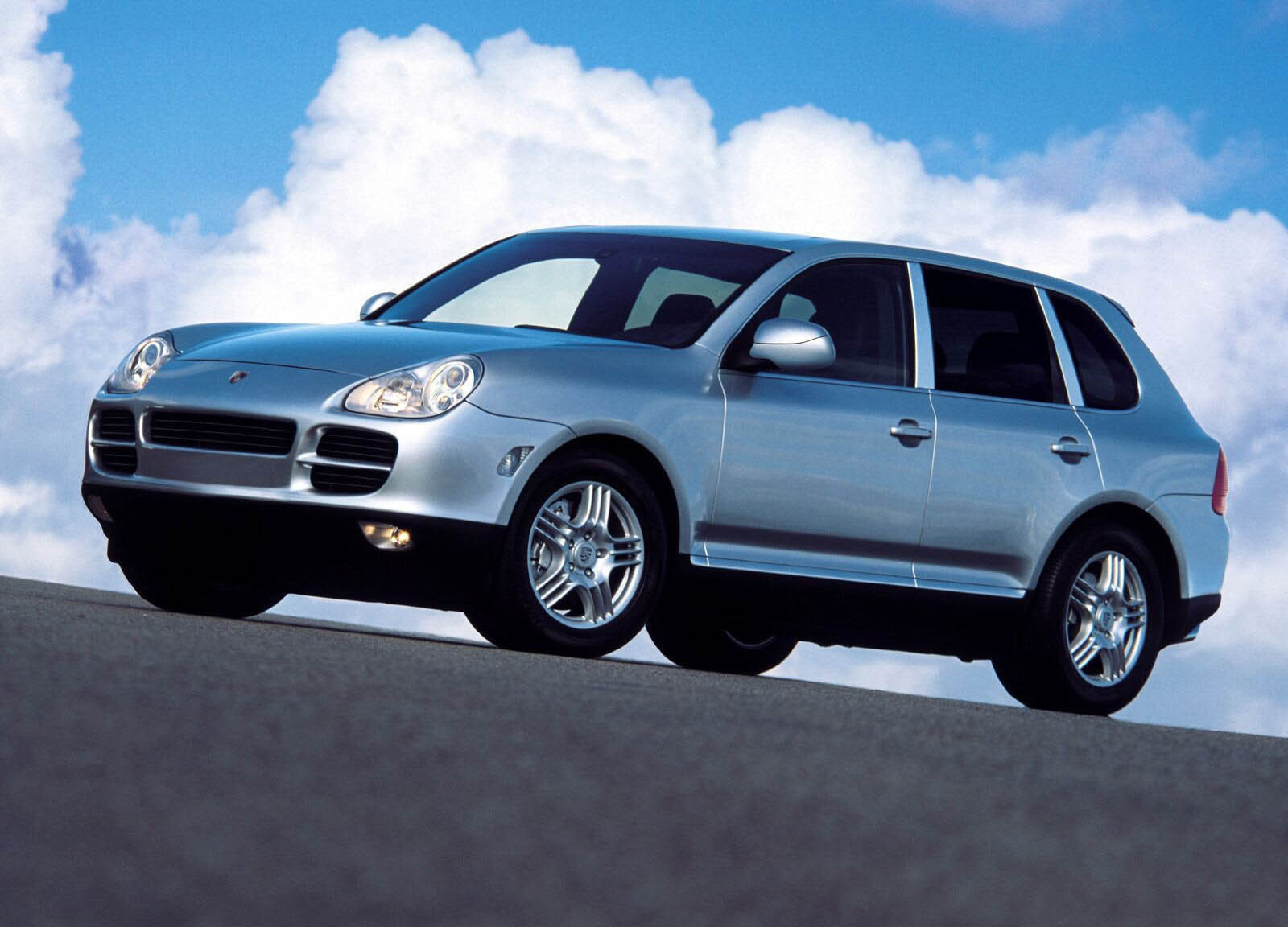 2005 porsche cayenne turbo picture 18920 car review top speed. Black Bedroom Furniture Sets. Home Design Ideas
